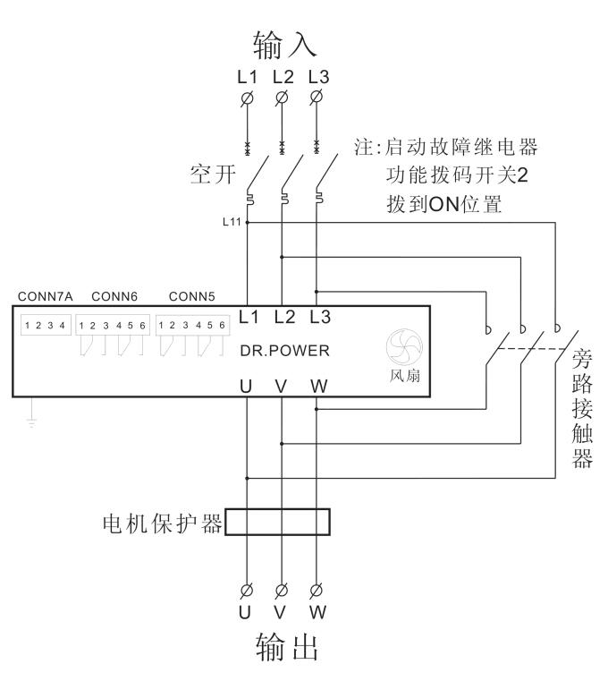 网站首页 产品中心 >> dx系列电机智能节电控制器  model